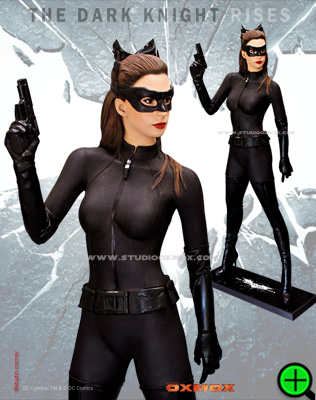 CATWOMAN -The Dark Knight Rises-